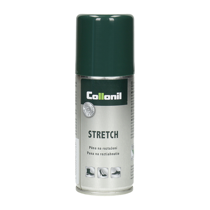 Foam for widening leather shoes collonil, neutral, 902-6006 - 13