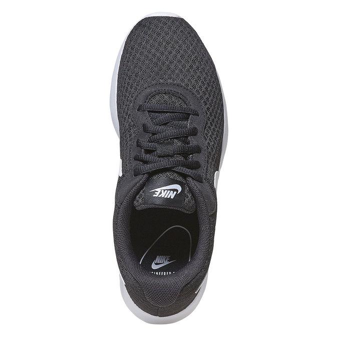 Ladies' sports sneakers nike, black , 509-6557 - 19