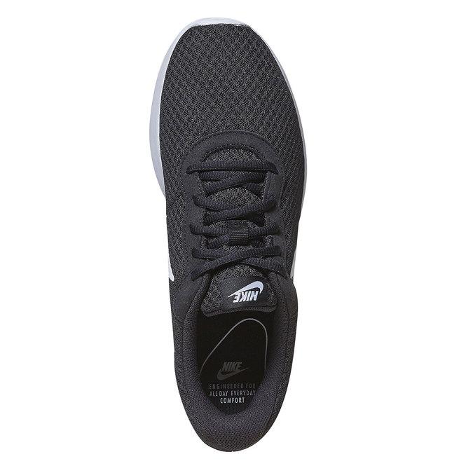 Men´s sports sneakers nike, black , 809-6557 - 19