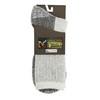 Men's outdoor socks, gray , 919-2316 - 13