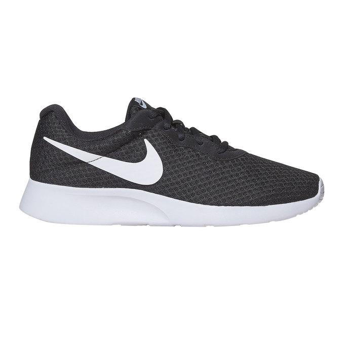 Men´s sports sneakers nike, black , 809-6557 - 15