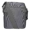 Long strap bag bata, gray , 969-2366 - 19