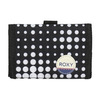 Textile purse with polka dots roxy, 969-0056 - 17
