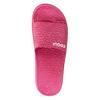Ladies' pink slip-ons coqui, pink , 572-5609 - 26