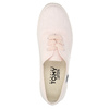 Ladies' pink sneakers tomy-takkies, pink , 589-5180 - 19