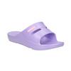 Ladies' purple slip-ons coqui, violet , 572-9607 - 13