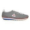 Men's grey sneakers with a distinctive sole le-coq-sportif, gray , 809-2272 - 15