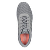 Ladies' grey sneakers adidas, gray , 509-2198 - 15