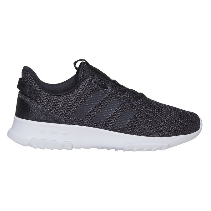 Men's athletic sneakers adidas, gray , 809-2201 - 15