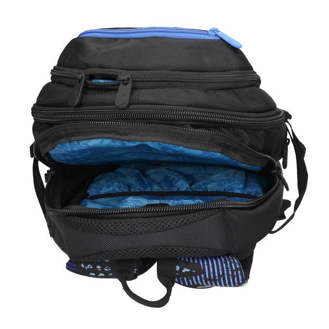9696658 bagmaster, black , 969-6658 - 15