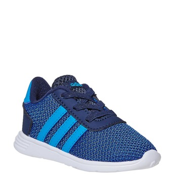 Boys' blue sneakers adidas, blue , 109-9288 - 13