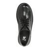 Children's Black Shoes mini-b, black , 311-6186 - 15