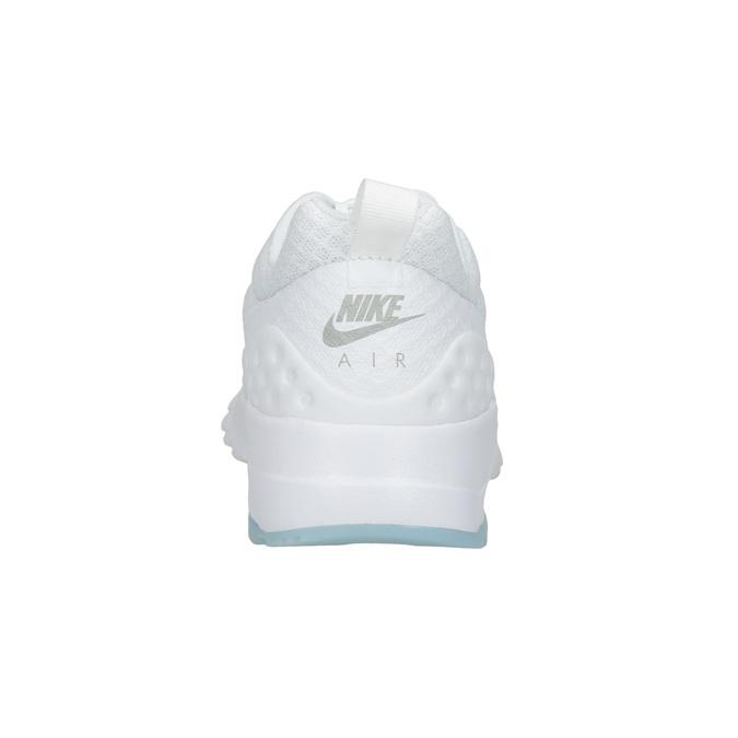 Ladies' White Sneakers nike, white , 509-1257 - 16
