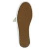 Ladies' leather slip-ons bata, pink , 516-5614 - 19