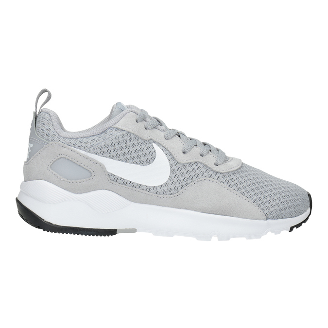 Ladies' Grey Sneakers nike, gray , 509-2160 - 26