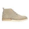 Men's Ankle Boots weinbrenner, beige , 846-8701 - 15