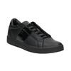 Ladies' Black Sneakers, black , 501-6171 - 13