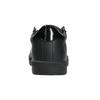 Ladies' Black Sneakers, black , 501-6171 - 16