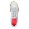 Casual Men's Sneakers nike, gray , 803-2302 - 15