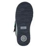 Children's Winter Ankle Boots mini-b, blue , 291-9627 - 17