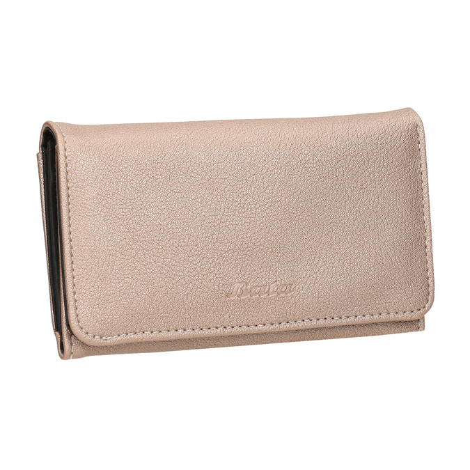 Ladies' purse with stitching bata, 941-5156 - 13