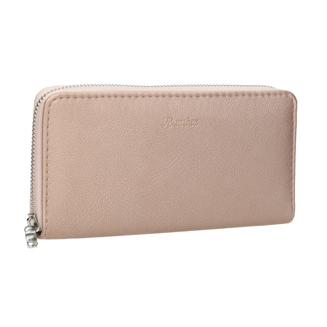Ladies' Wallet, Pink, pink , 941-5155 - 13