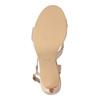 Ladies' Sandals with Rhinestones bata, 729-8611 - 17