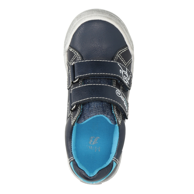 Kids' casual sneakers mini-b, 211-9217 - 15