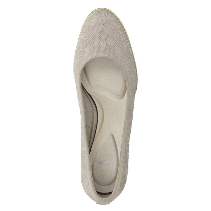 7262650 pillow-padding, gray , 726-2650 - 15