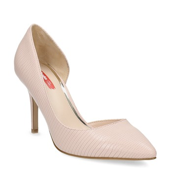 6218606 bata-red-label, pink , 621-8606 - 13