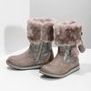 Children's Winter Boots bubblegummer, beige , 291-8624 - 16